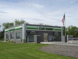 Car Wash Equipment Service & Maintenance