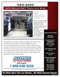 auto dealer texas car wash 220C