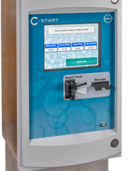texas car wash entry system equipment